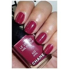Chanel Le Vernis 533 April 2012 Spring Collection $29.00
