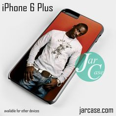 Akon Rapper Phone case for iPhone 6 Plus and other iPhone devices