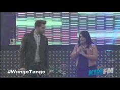 Adam Lambert Introducing Sia at KissFM 102 7 Wango Tango 2015 05 09