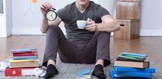 Los 5 consejos para relajarte antes de un examen. Feelings, Tips