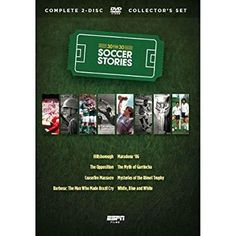 Ossie Ardiles & Ricky Villa & Espn Films-ESPN Films 30 For 30: Soccer Stories Gift Set TM6097