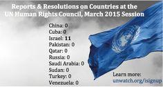 La ONU, organismo corrupto que sirve de caja de resonancia a las peores dictaduras del mundo, a las que da amparo moral y legal y que siempre esta presta a condenar al estado de Israel parece calla…