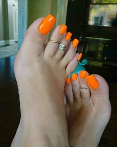 Nice Toes, Pretty Toes, Feet Soles, Women's Feet, Long Toenails, French Pedicure, Cute Toe Nails, Feet Nails, Colors
