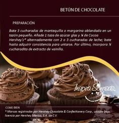 Betún de chocolate