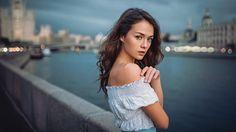 Portrait photography | Nastya by Георгий  Чернядьев (Georgy Chernyadyev) on 500px