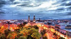 Mexico aguascalientes
