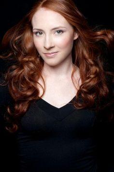 Belinda Morris, Australian actress.