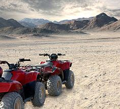 Travel to Sharm el Sheikh, Egypt