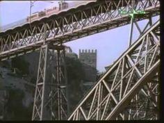 """Douro, Faina Fluvial"" - Manoel de Oliveira (versão 1931) - YouTube"