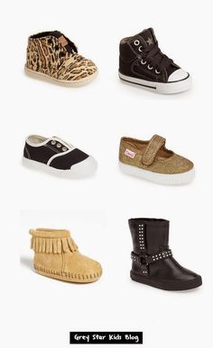 Baby // Toddler Shoes