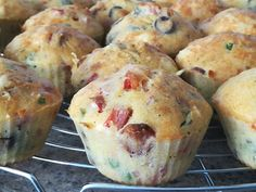 Lasagna, Foodies, Muffin, Good Food, Ely, Breakfast, Morning Coffee, Muffins, Cupcakes