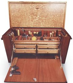 Toolbox - Readers Gallery - Fine Woodworking