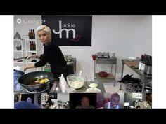 Jackie M Ramadhan Bazaar 4 - Prawn Fritters (Cucur Udang)