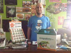 Mis Raíces Grow Shop tiene productos Agrobeta