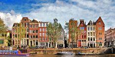 Die niederländische Metropole hat mehr zu bieten als Fahrräder, Coffeeshops und Heineken Bier. Wir wissen, was man gratis in Amsterdam erleben kann!