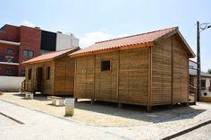 """Blog dos Carvalhais: Cerimónia de inauguração da """"Casa Típica da Costa de…"""