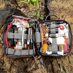 Which Of These Survival Kit Is Your Favorite? – US Prepper Nation Which Of These Survival Kit Is Your Favorite? – US Prepper Nation Related posts:Joybilee® Farm Wilderness Survival, Camping Survival, Survival Prepping, Emergency Preparedness, Survival Skills, Emergency Packs, Tactical Survival, Survival Knife, Survival Gear