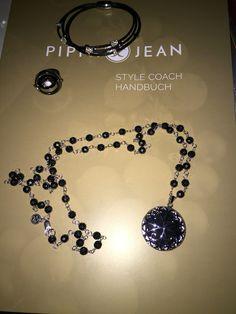 Pippa & Jean Schmuckkombination