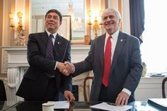 Brenau Forms Pact with One of China's Top 10 Universities for Early Childhood Education Program