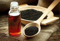 Ako užívať čierny rascový olej pri ochoreniach a kozmetike Black Currants, High Cholesterol, Kefir, Kitchen Art, Allergies, Healthy Lifestyle, Seeds, Spices, Health Fitness