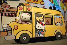 Vintage Sanrio Hello Kitty, Pikachu, Family Guy, Fictional Characters, Vintage, Art, Travel, Art Background, Viajes