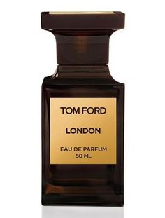 London Tom Ford perfume - a new fragrance for women and men 2013