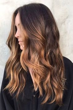 Hair Color That Will Last You All Summer Long