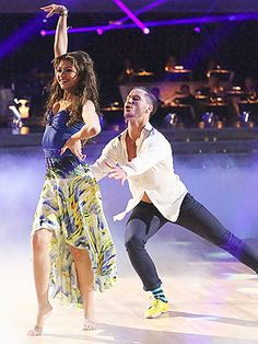 Dancing with the Stars 2013 Premiere: Who Shined and Who Bombed