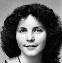Christine McGlade aka Moose