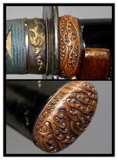 Samurai Weapons, Ghost Of Tsushima, Japanese Sword, Katana, Rifles, Sword Art, Blacksmithing, Martial Arts, Knives