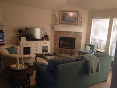 Corner Fireplaces Fireplaces And Furniture On Pinterest