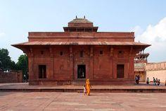 Fatipur Sikri, India