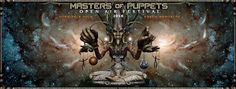 Masters Of Puppets Open Air 2016