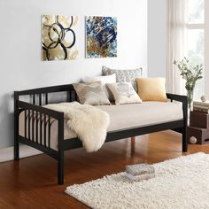 Dorel Living Kayden Twin Daybed - Daybeds at Hayneedle