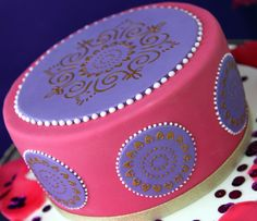 Moroccan Themed Guest Dessert Feature « SWEET DESIGNS – AMY ATLAS EVENTS
