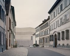 Christ & Gantenbein, Rory Gardiner · Kunstmuseum
