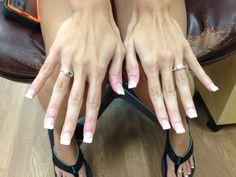 Nails by Wang at Regal Nails