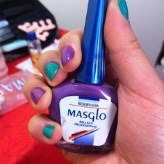 RESERVADA #MASGLO Nail Polish, Make Up, Nail Art, Nails, Beauty Products, Spa, David, Drink, Food