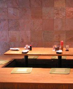 Haiku : Poetic Food and Art : Short North - Columbus, OH. Fantastic Sushi!