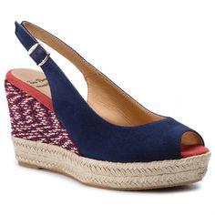 Espadrile TONI PONS - Alella-A Mari Espadrilles, Wedges, Shoes, Fashion, Women's, Espadrilles Outfit, Moda, Zapatos, Shoes Outlet