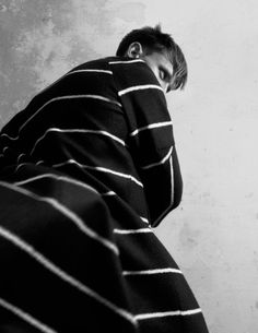 Photo by Hasse Nielsen. Styling by Carolyne Rapp. menswear mnswr mens style mens fashion fashion style editorial