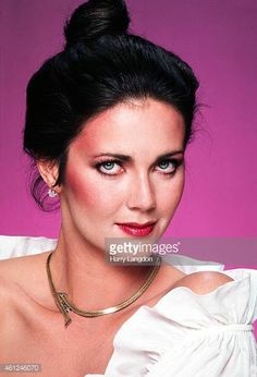 lynda carter  linda carter lynda carter celebrities female