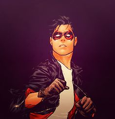 jason todd Red Hood f: DC extremely attracted to this picture of him tbh c: jason todd