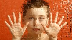 For children with autism, brain inflexibility may explain behavior