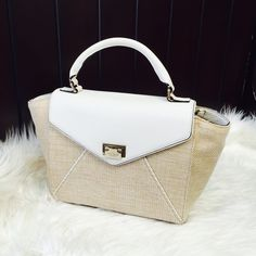 🎉2xHP🎉 Kate spade wesley place laurel Flap over clasp closure, gold tone hardwares, leather handles. Adjustable and detachable long body straps. Slip pockets in front under the flap, interior is lined with kate spade signature fabric. Lobster clasp on each side to change bags structure, dust bag included, 100% authentic, kate spade Bags