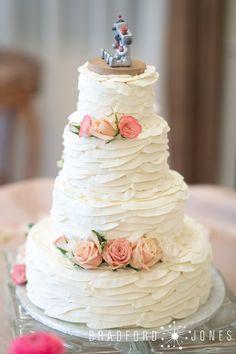 Phoenix Wedding Cake Designer | Sue Jacobs Cakes