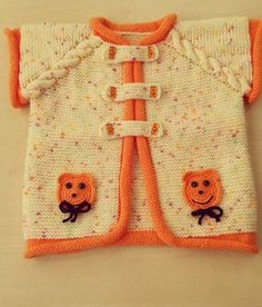 Hem kiz hem erkek kullanisli bebe yelegi. Sparis uzerine örülür. Fiyat:45 tl Adres:Ferit Pasa Mah. Kerkuk Cad. Sermende Sok. Deniz Sitesi Alti. 1/H Selcuklu /KONYA BAL BEBE TEL:0533 421 82 16 #balbebeleylapalazoglu Knitting Patterns, Diy And Crafts, Weaving, Embroidery, Fabric, Instagram Posts, Sweaters, Fashion, Sweater Vests