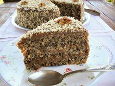 Prava retro tortica od sastojaka koji su se koristili i pre pola veka..    Pre par godina smo se na jednom od foruma na Coolinari...