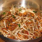 kookworkshop Indische salades