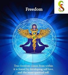 Freedom  True freedom comes from within.... It is found by developing self love and the inner spiritual self.  Call Mr. Ssharad Thakar on +91 9819119755 or Email on sharad41us@yahoo.com  https://www.facebook.com/SsharadBodyhealerandReader?fref=ts